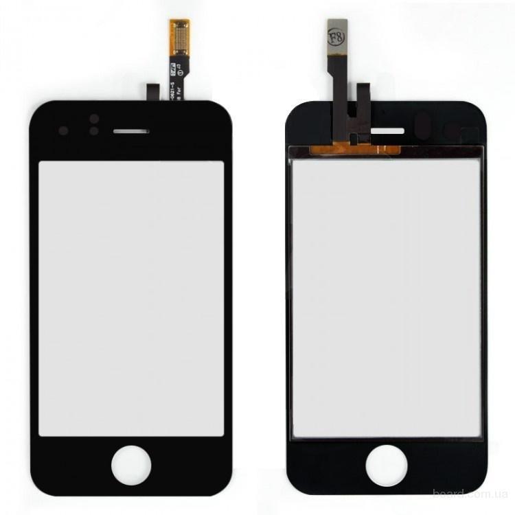 Сенсорный экран для iPhone 3G