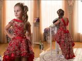 Прокат подростковых платьев, 4-й класс, троещина, киев