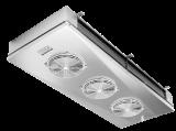 Воздухоохладитель потолочный EVS-180