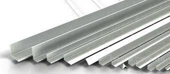 Уголок алюминиевый 85х85х3
