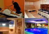Сеть комплексов спа, сауна, русская баня