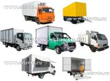 Продажа термобудок шасси ГАЗ, КАМАЗ, Hyundai, Isuzu, Fuso, Hino, СЗАП и др. от производителя.