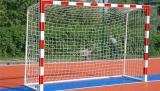 Ворота футбольні, міні футбольні, гандбольні, тренувальні, сітки для вулиці і залу