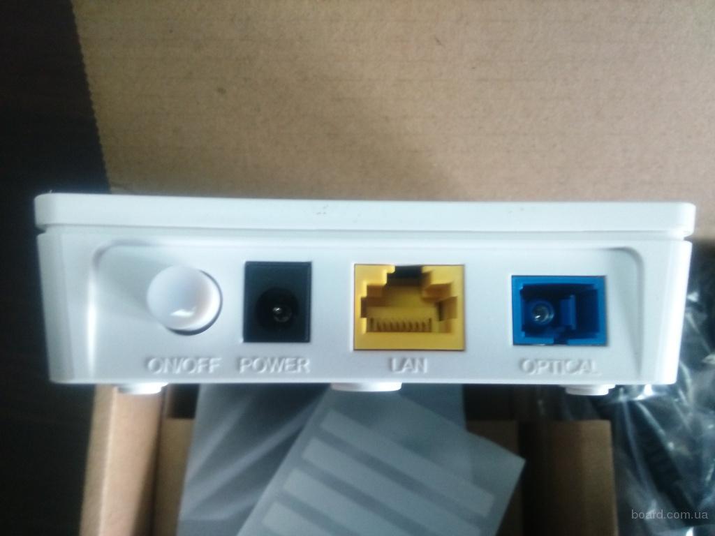 Продам Huawei Echolife HG8010H GPON Terminal
