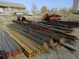 Швеллер 12 остатки новый длина 5.8 м новый