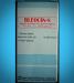 блеомицин, блеоцин, блеоцип, 15 мг, ниппон каяку, япония