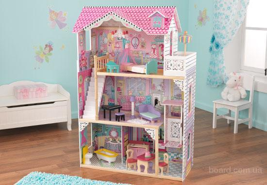 Кукольный домик ТМ Kidkraft Annabelle