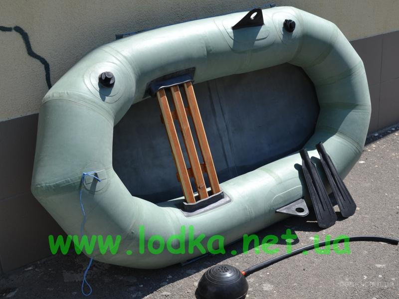 купить одноместную лодку в рязани