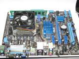 Материнская плата Asus M5A78L-M LX sAM3+ AMD 760