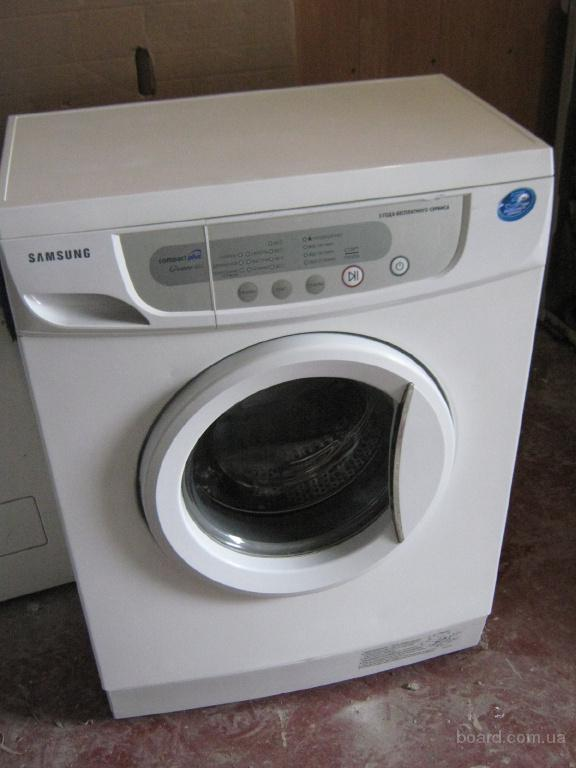 Продам стиральную машину в Луганске.