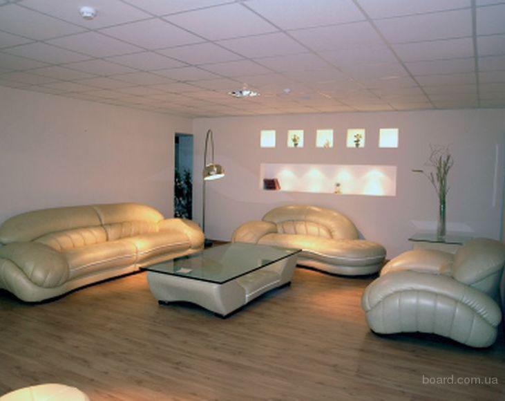 Мягкая мебель в Одессе