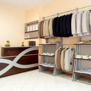 Мебель для торговых помещений