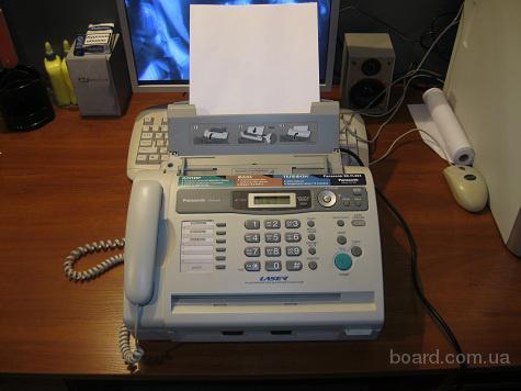 "Факс Panasonic ""KX-FL403"" A4"