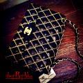 Женская модная сумочка Chanel Classic с ярлыками Шанель