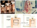 Coco Mademoiselle Chanel, EDT, 100ml . Хорватия Духи класса АА+