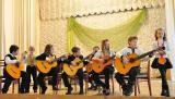 Уроки игры на гитаре. Профессиональное обучение. Акустическая гитара, электрогитара, укулеле. Киев. Центр.