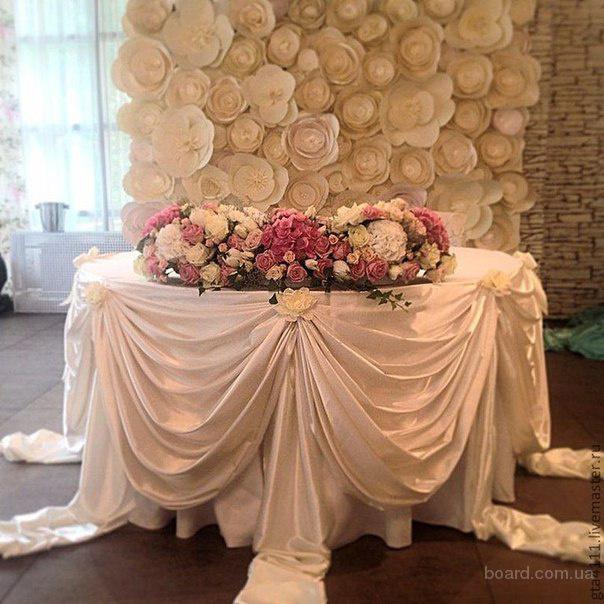 Все необходимое для  украшения свадебного зала Свадебная ширма на прокат, свадебная арка, чехол на стул