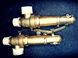 Предохранительные клапана УФ.55.105.025