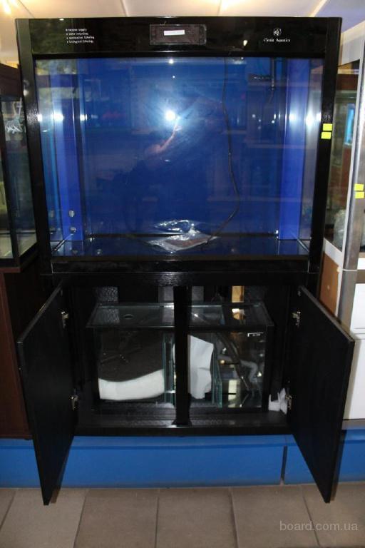 Аквариум Cleair BD-1000 на 234 л.