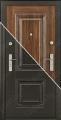 Защищенная крепость или правила выбора входные дверей