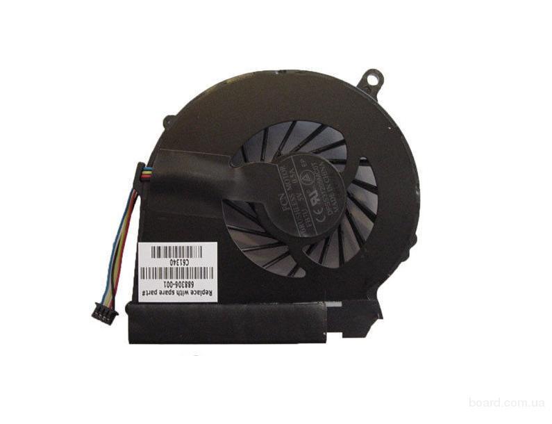 Вентилятор HP CQ58-364SR CQ 58 364SR CQ5