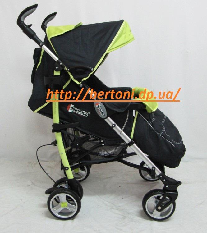 Детская коляска DolcheMio-638