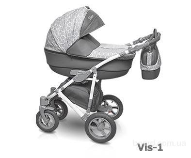 Красивые коляски, Коляска универсальная Camarelo Vision