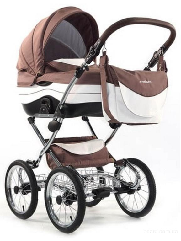 Удобные коляски, Коляска универсальная TAKO Sunline
