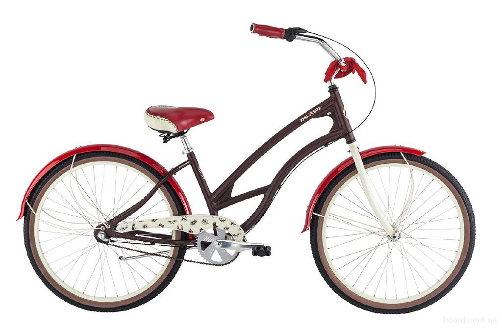 Трехколесный велосипед акция
