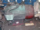 Электродвигатель 55кВт ВЗ-250-55-1000