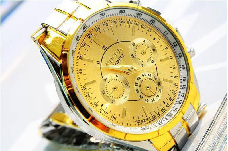 """Мужские часы """"Qvartz"""" по очень выгодной цене! Не пропустите, цена по скидке 169 грн! Отвечу на все вопросы. Мы сможем подобрать для вас самую лучшую м"""