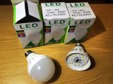 Продам лампу светодиодную. Цоколь: Е27. Мощность: 9/72 Вт, за 69 грн. • Тип лампы: Светодиодная • Цоколь: Е27