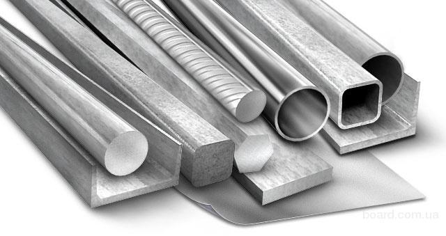 Нержавеющая сталь (техническая, пищевая)