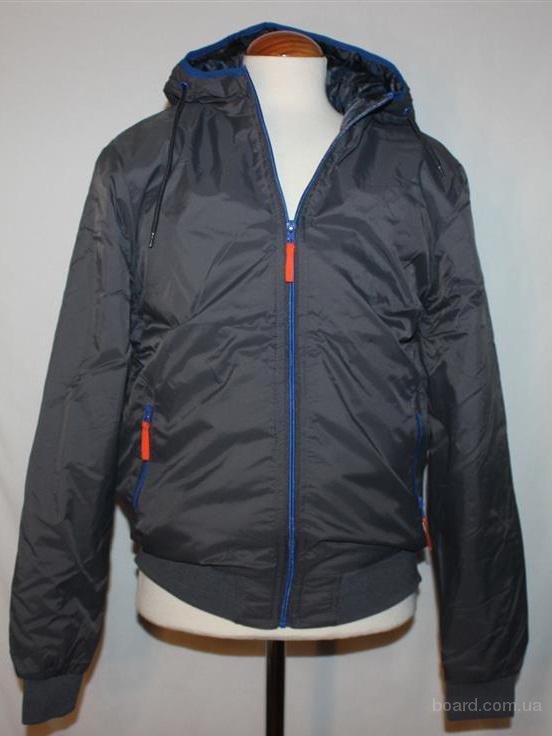 Куртка Cedarwood State (S, M, демисезон)