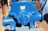 Насос для орошения под дизельный двигатель МТЗ Д240 (правое вращение)