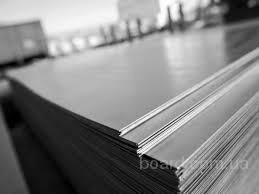 Лист, полоса сталь 9ХС (инструментальная) раскрой 500*2000 толщина от 10 до 180 мм