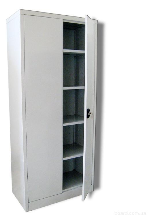 Шкаф офисный металлический