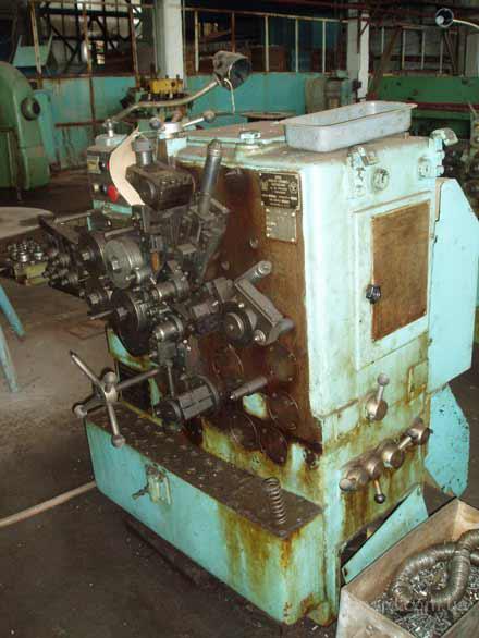 Токарно-винторезный станок 1К62 1м.