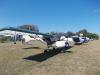 Внесение инсектицидов самолётами лёгкой и малой авиации