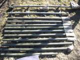 Мачта составная для подъёма антенн 17м, Ø50мм