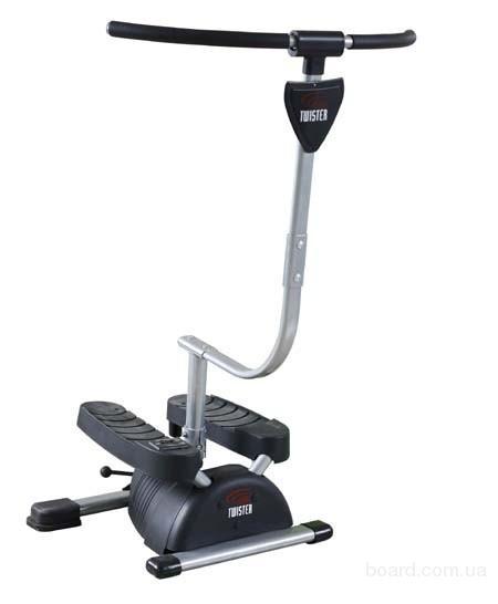 Продам.Cardio Twister (Кардио Твистер) домашний тренажер для всего тела