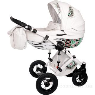 Красивые детские коляски, Коляска универсальная TAKO Folk