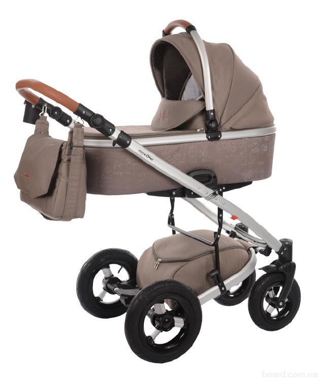 Современные детские коляски, Коляска универсальная TAKO Maxone Script