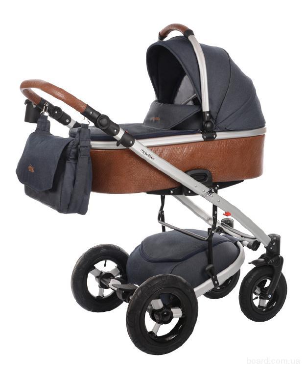 Дорогие детские коляски, Коляска универсальная TAKO Maxone Exclusive