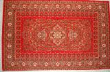 шерстяной ковер 3х2 метра. Производство СССР