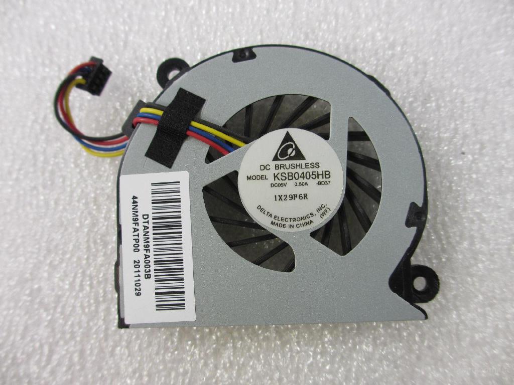 Вентилятор HP dm1-4409au dm1-4410er dm1-