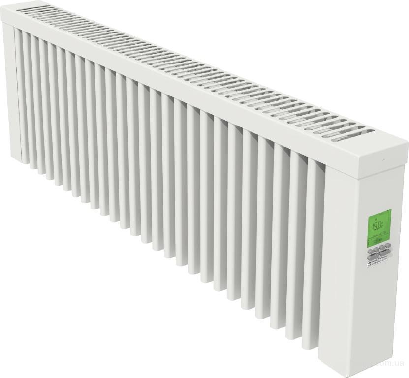 Немецкие электрические накопительные радиаторы AeroFlow