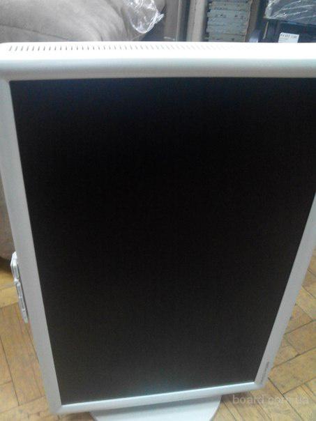 Профессиональный  монитор NEC 2470WVX, 24 дюйма бу