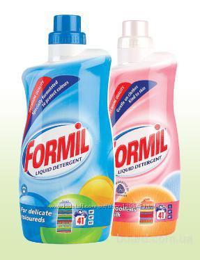 Formil aktiv gel color - гель для цветного из Германии
