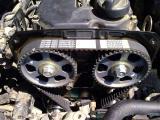 Замена ремня ГРМ Opel Vivaro, Renault Trafic, Nissan Primastar, VW LT. Канальная, 2. Стоимость замены от